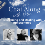 Chat Along with Helen – Oct 7th and 14th